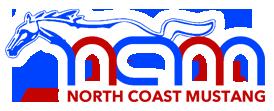 North Coast Mustang Supply